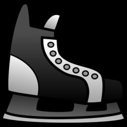 Ice Skating Shoe2
