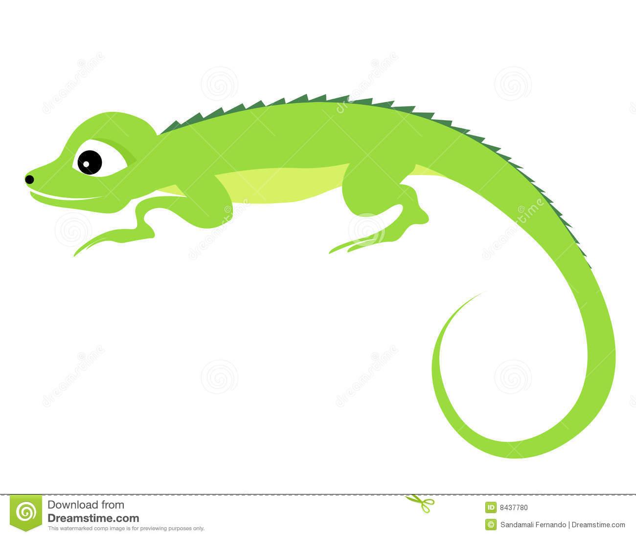 Clipart Iguana Clipart - Iguana Clipart