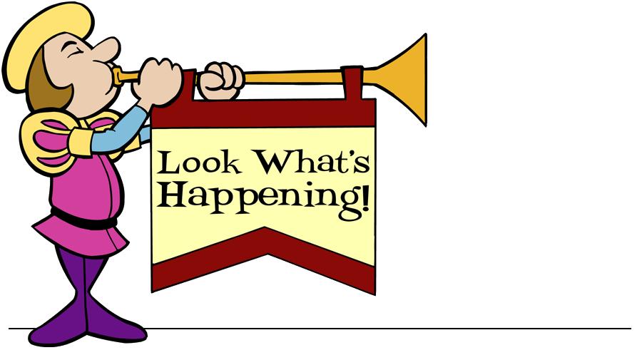 Image of announcement clipart 0 announcements clipart 2 image