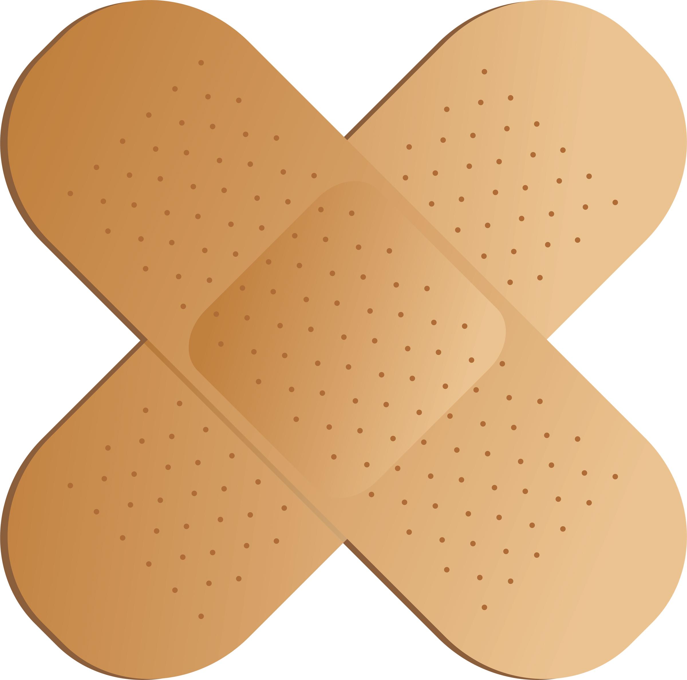 Image of bandaid clipart 9 clip art band aid 2