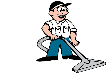 Image Of Carpet Cleaning Clipart 5883 Clip Art