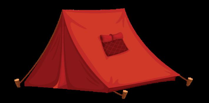 Image of clip art tents 8 tent clipart 3 clipartoons