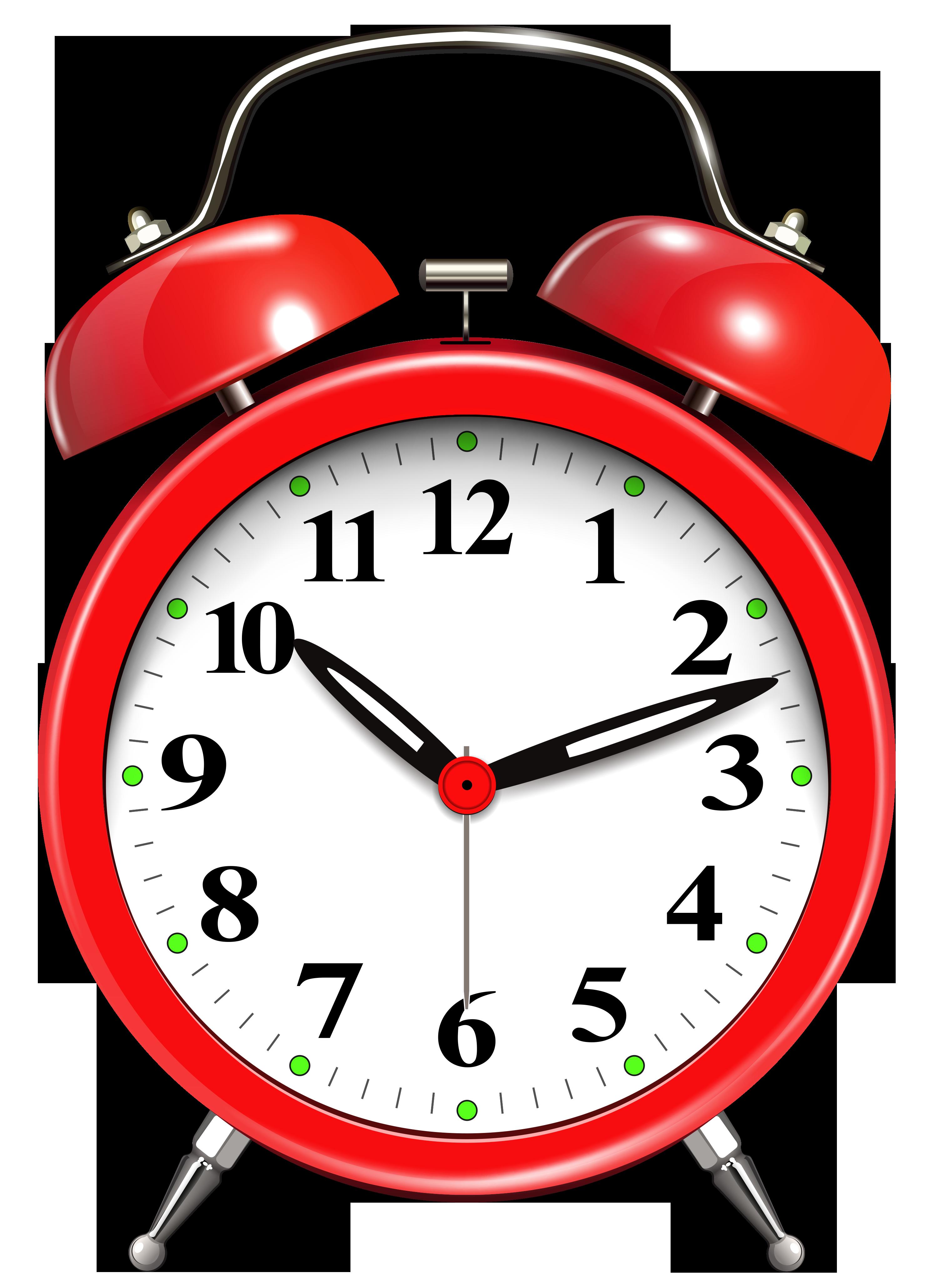 Image of clock clipart 1 alarm .