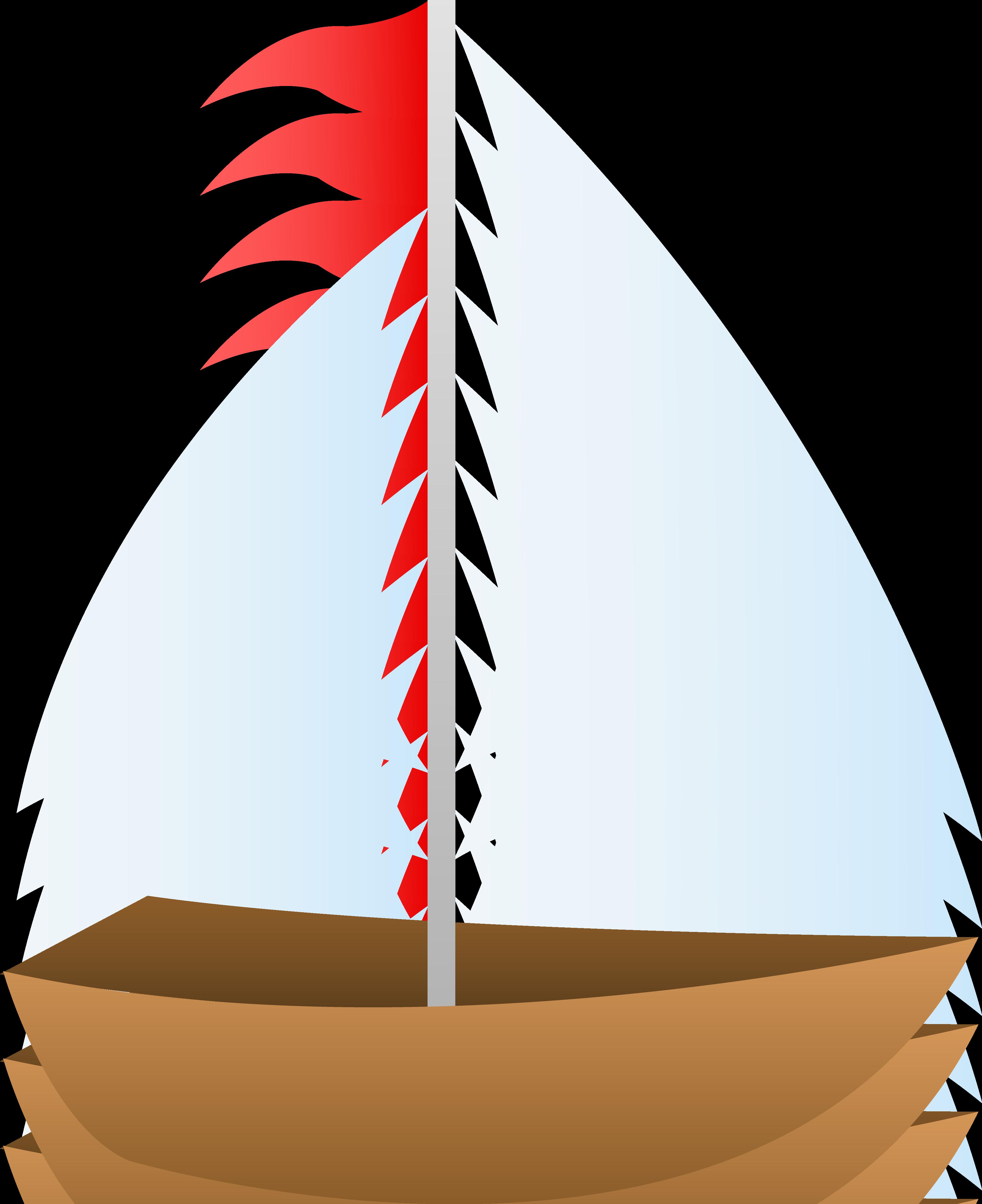 Image of Sailboat Clipart Boat .