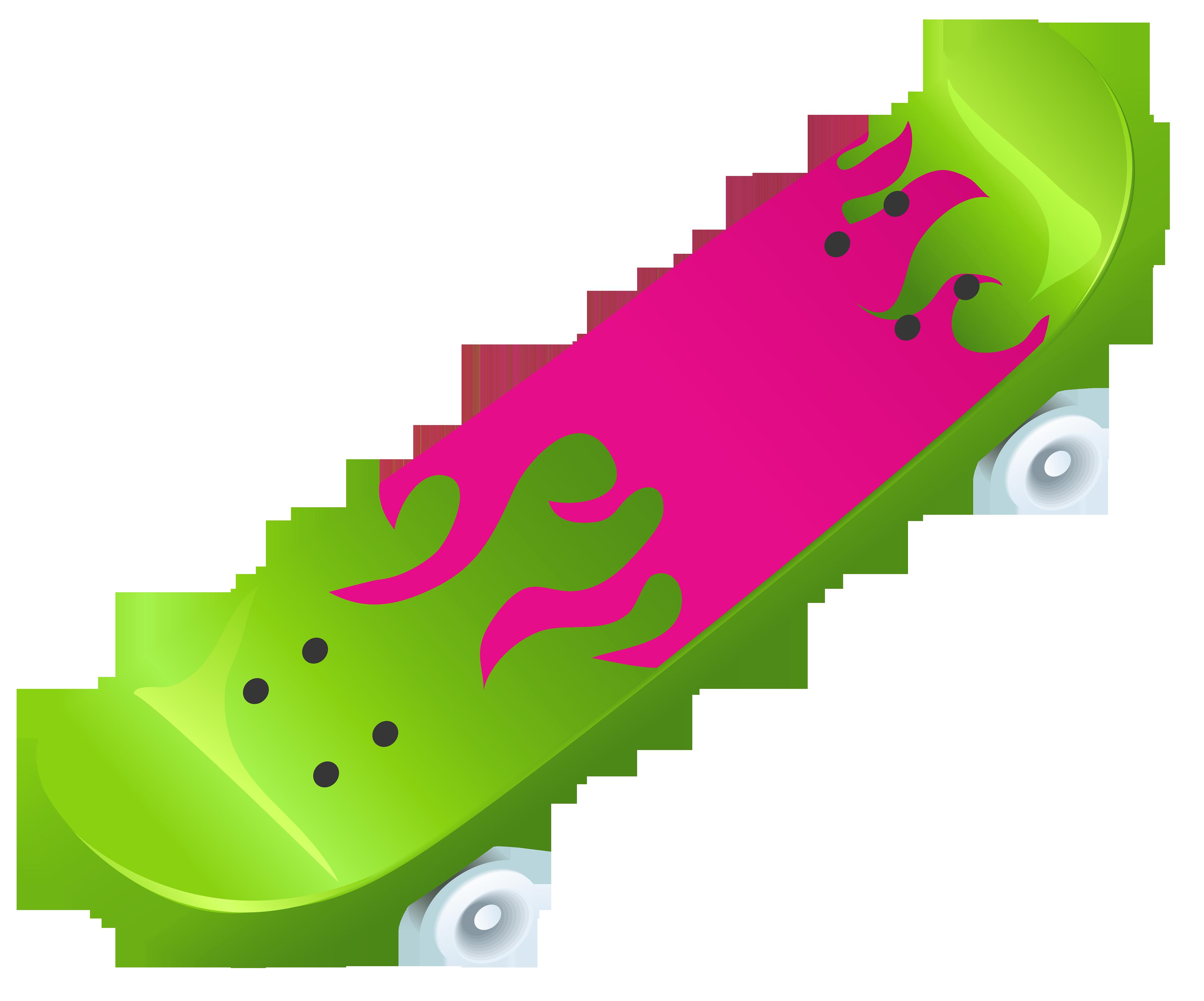 Image of skateboard clipart 8 skateboard 2 clip art at vector 2