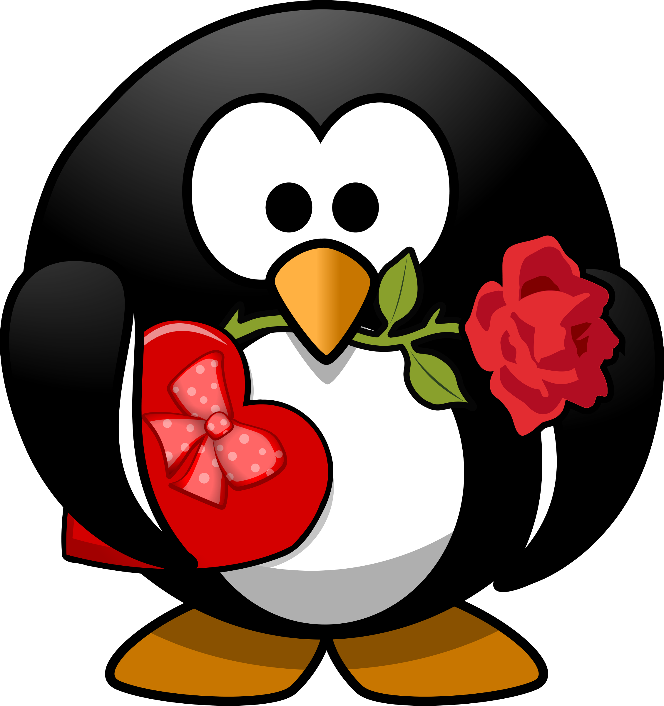 Image of valentine clipart 4 .