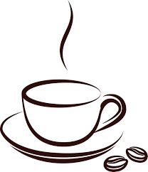 Image result for coffee cup silhouette