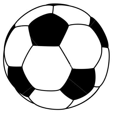 Image Soccer Ball - ClipArt Best