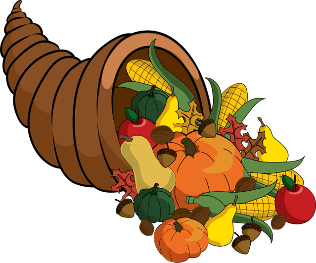 images about Thanksgiving . - Thanksgiving Clipart
