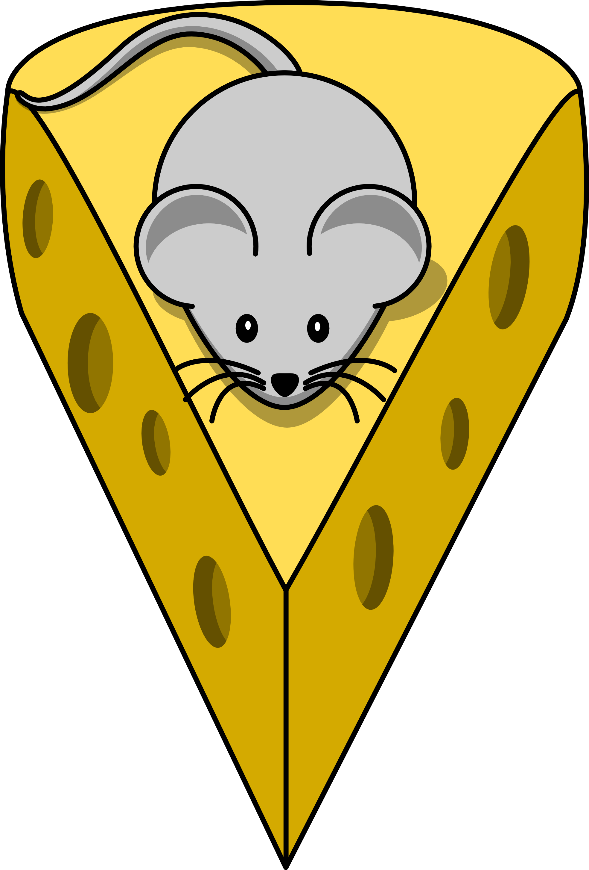 Images For Cheese Clip Art
