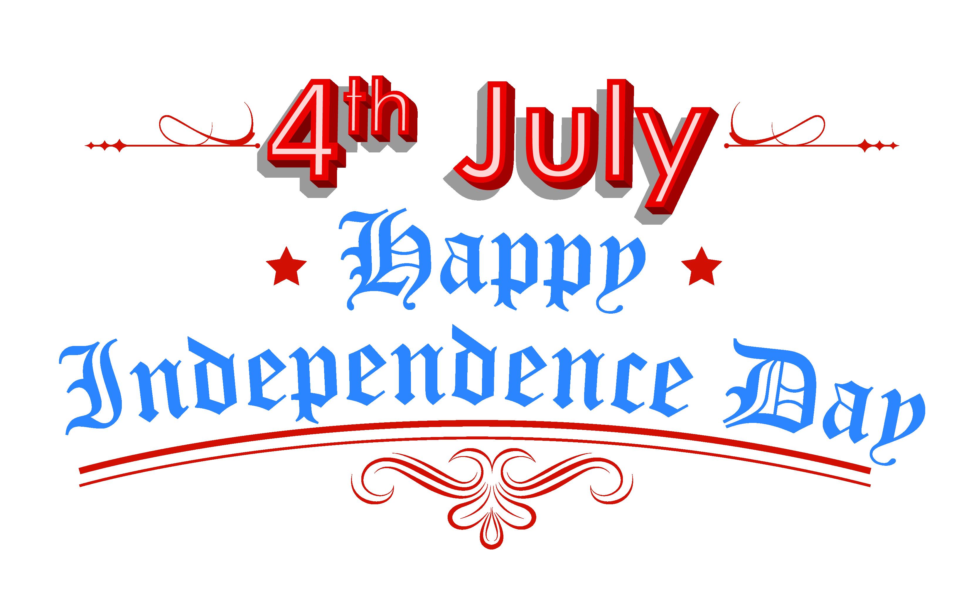 Independence Day Celebration .