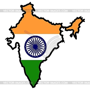 India Clip Art Free Clipart Panda Free Clipart Images