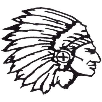 Indian Chief Head   Free Download Clip Art   Free Clip Art   on .