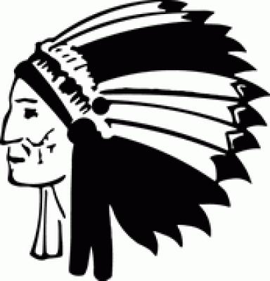 Indian Head Clip Art - ClipArt Best