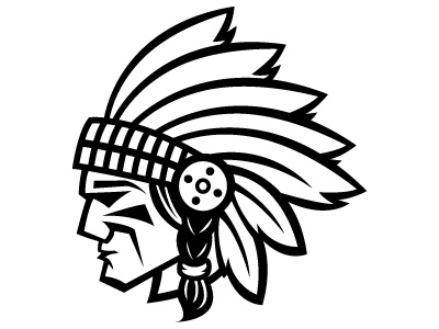 ... Indian Head   Free Download Clip Art   Free Clip Art   on Clipart .