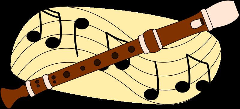 Instrument Clip Art