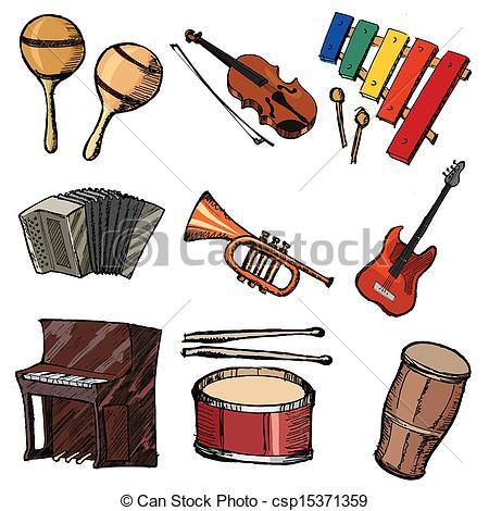 Instruments Clipart; Instruments Clipart; Instruments Clipart ...