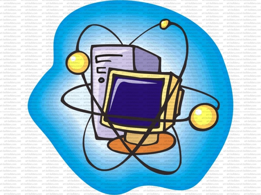 Internet Clipart Internet Clipart 6 Image 29987 Space Clipart
