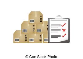... inventory stock reporting - suitable for illustrations or... ...