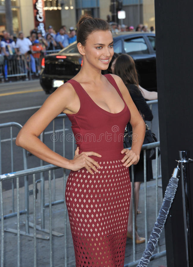 Irina Shayk Clipart Irina Shayk editorial stock photo. Image of irina, dress - 44960723