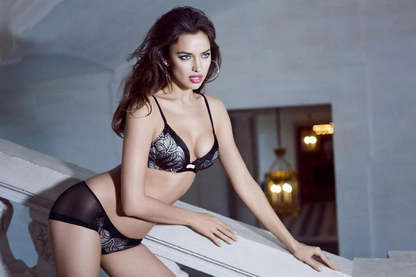 Irina Shayk Hot #1