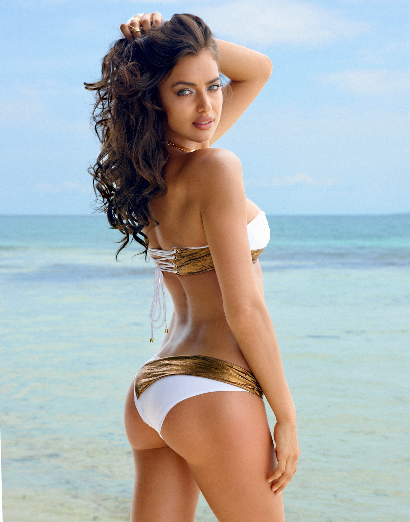 Irina shayk hot clipart