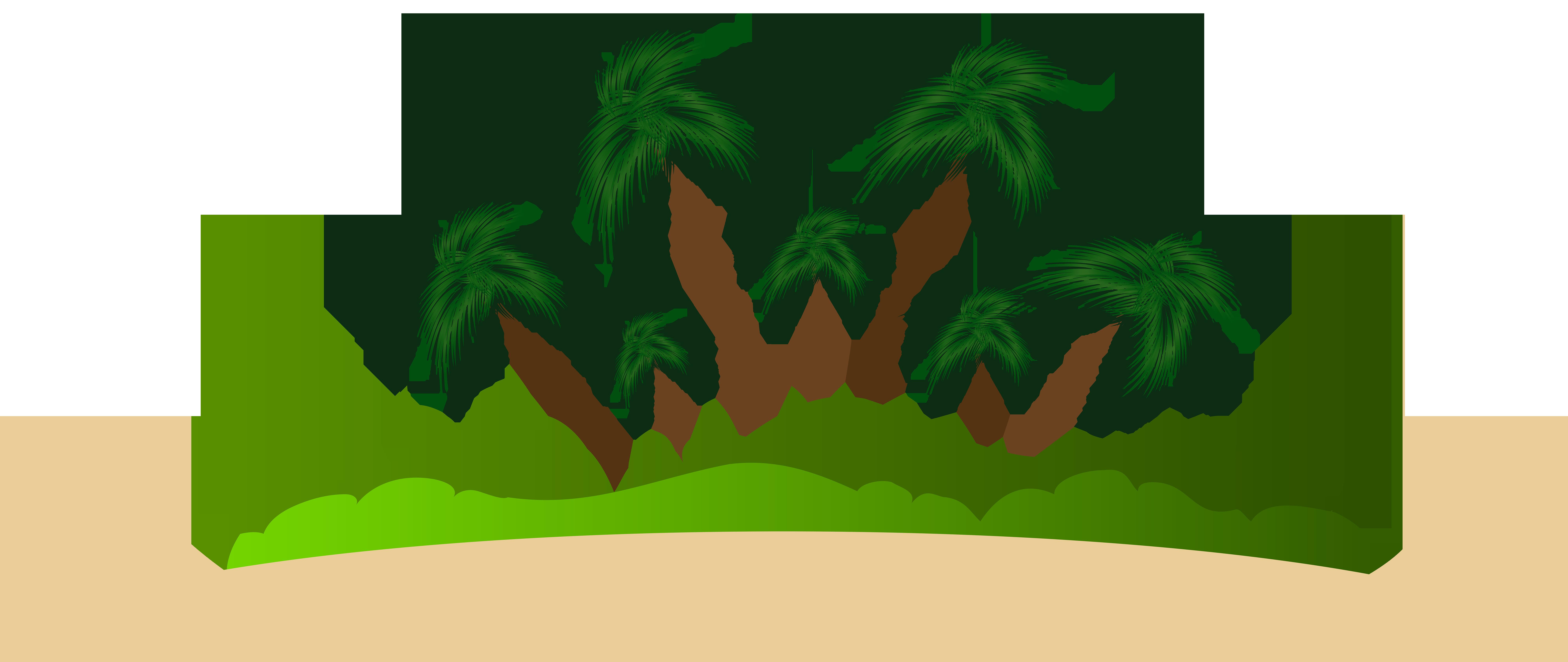 Island Clip Art - Getbellhop. View full size ?