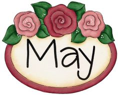 It is May! Yay for May! I know I am a little bit late with this Calendar post, but better late than never right? Okay so May flowers are in Bloom, ...
