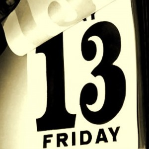 It S Friday The 13th Knock On Wood Big Jim Stacy Lee Have
