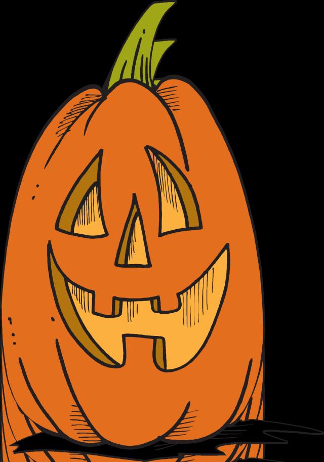 Jack o lantern halloween clip art jack