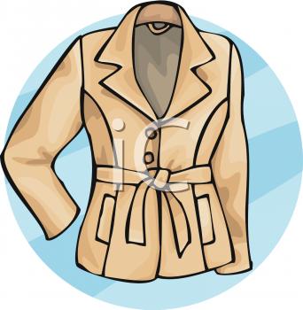 Clip Art Jacket