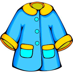 Clipart Jacket Clipart