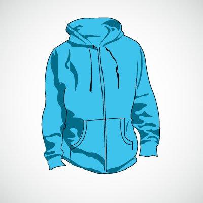 Free Hood jacket