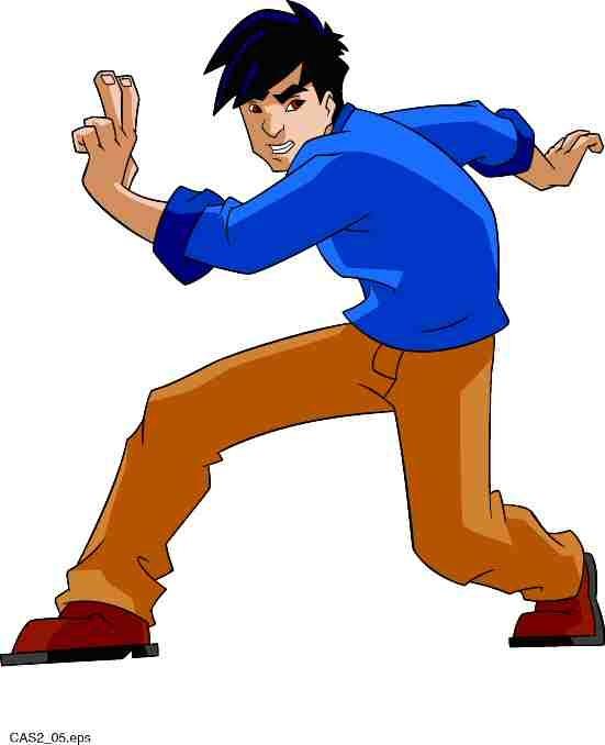 Jackie Chan Clipart-hdclipart - Jackie Chan Clipart