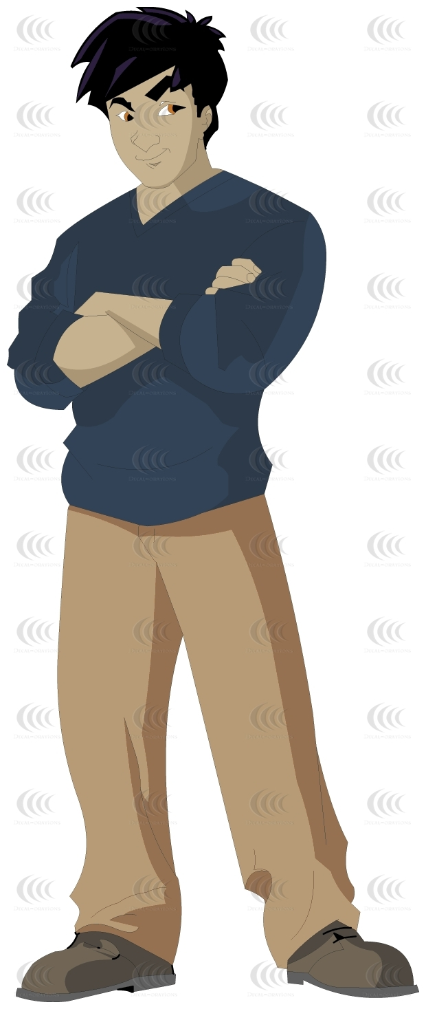 Jackie Chan Adventures images - Jackie Chan Clipart