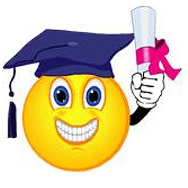 Jane Andrewu0026#39;s Free Graduation Clip Art