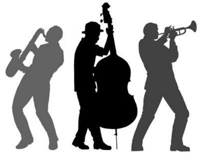 jazz clipart