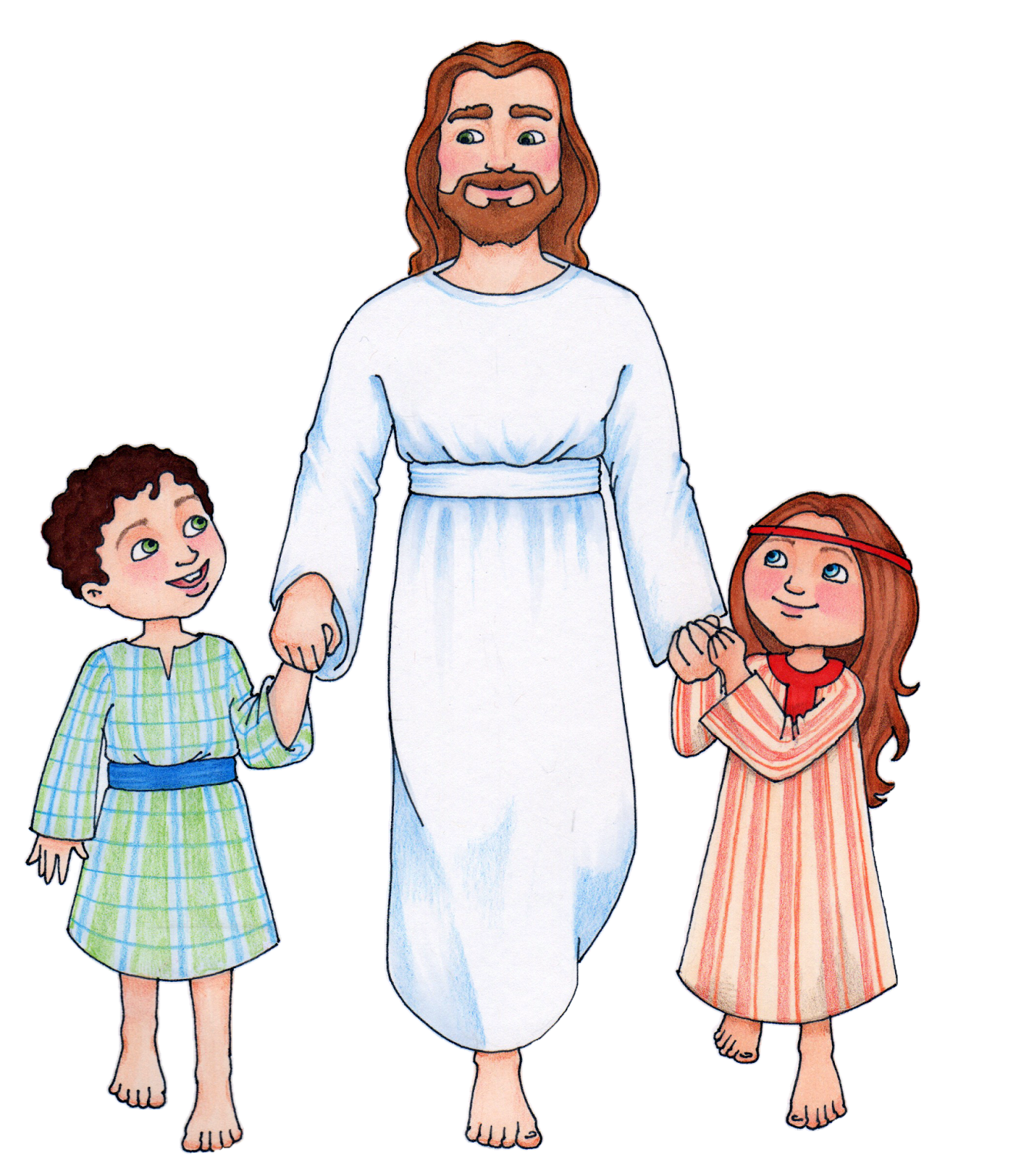 Jesus Clipart-hdclipartall.com-Clip Art1400