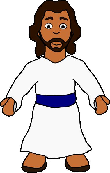 Jesus Clipart
