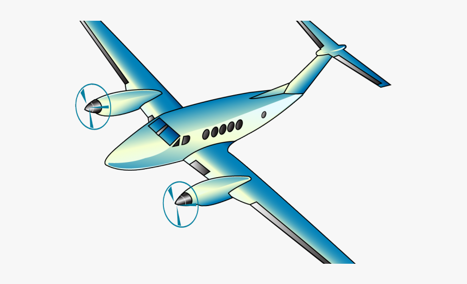 Jet Clipart Flying Airplane - Small Airplane Png , Transparent hdclipartall.com