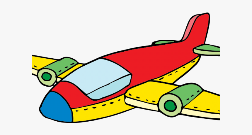 Jet Huge Freebie - Cute Aeroplane Clipart Png, Transparent Png hdclipartall.com
