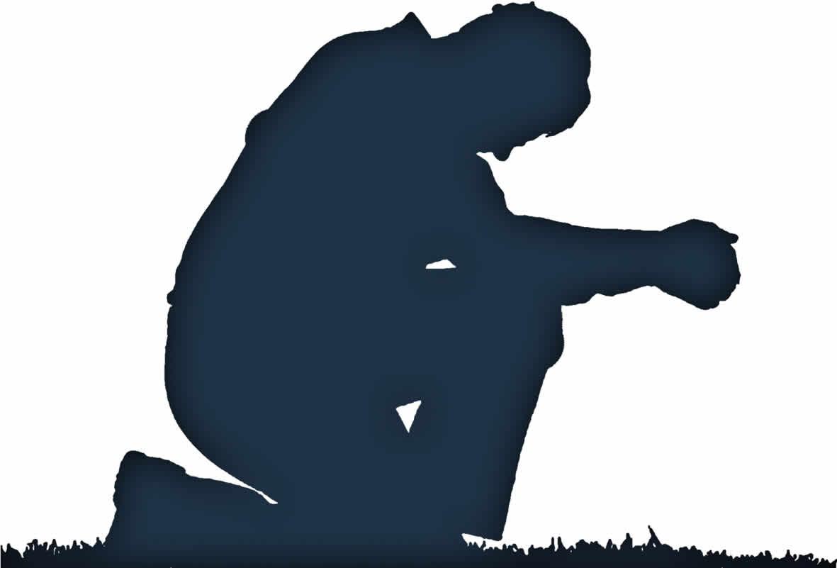Jewish Man Praying Clip Art Praying Man Jpg