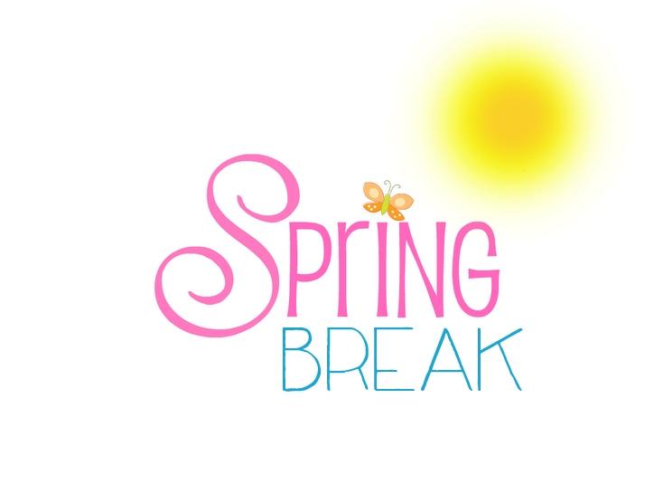 Jpeg Spring Break Clip Art ..