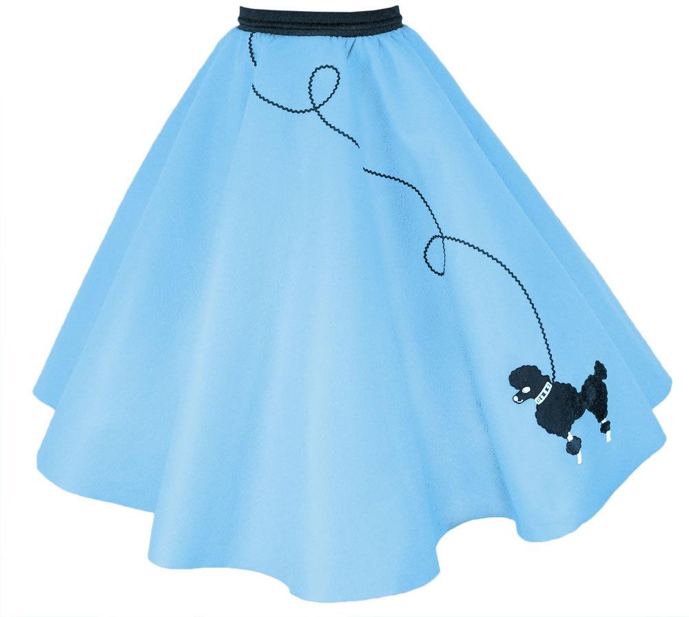 JRE u0026quot;Make a Poodle Skirt .