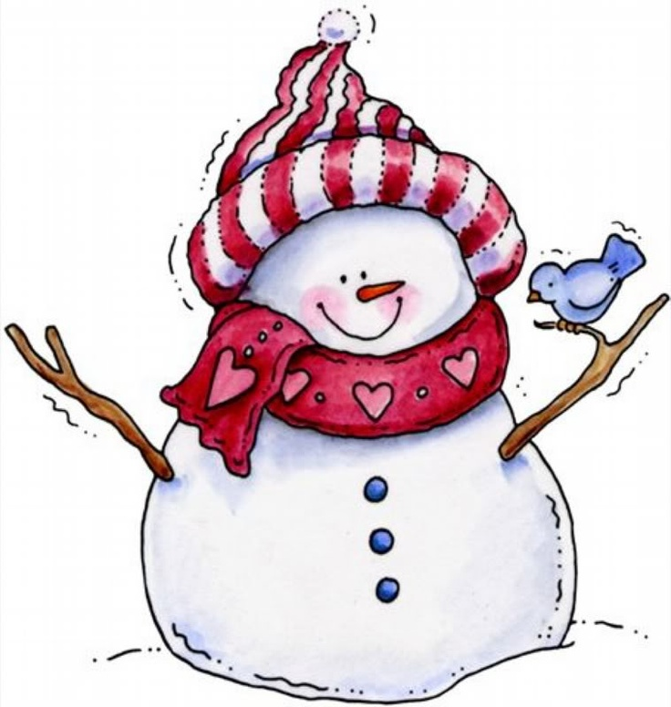 Juanda Morgan Swanson go to this web -snowmen to paint