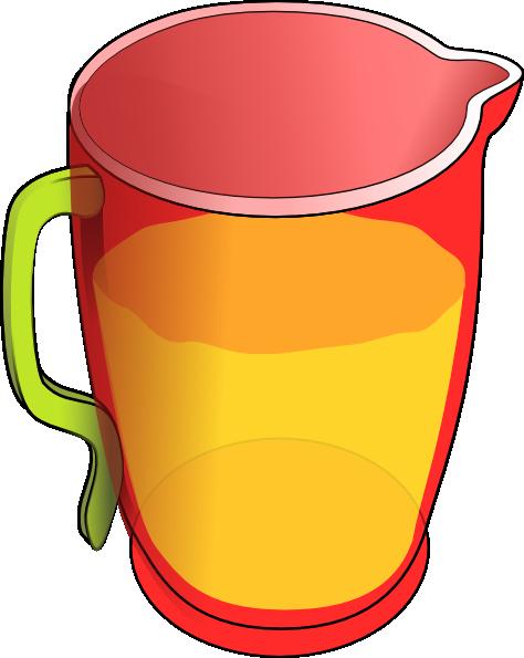 Jug Clip Art At Clker Com Vector Clip Art Online Royalty Free