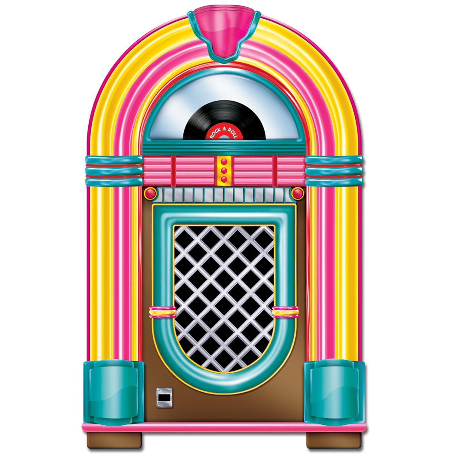 Jukebox Clipart Clipart Best