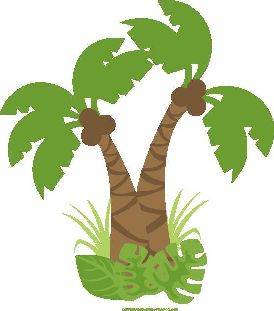 jungle clipart