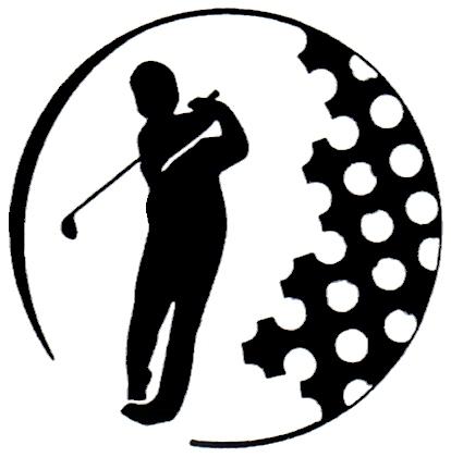 junior golf clip art