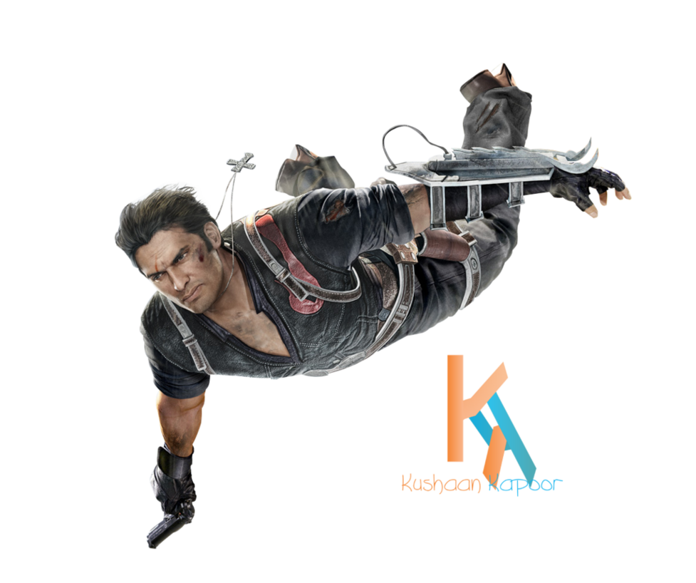 Just Cause Clipart PNG Image
